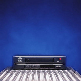 Do You Still Have a VCR?