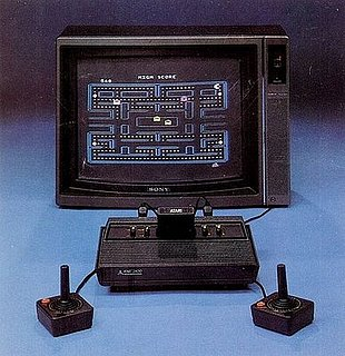 Brush Up On Your Atari Trivia!