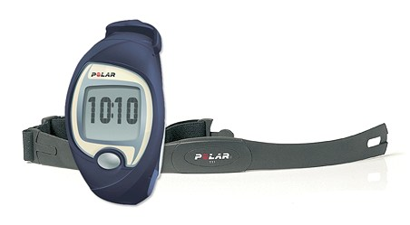 Polar FS1 Heart Rate Monitor