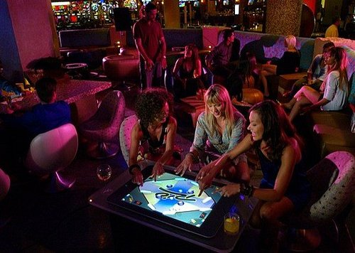 Daily Tech: The Rio in Vegas Unveils Microsoft Surface