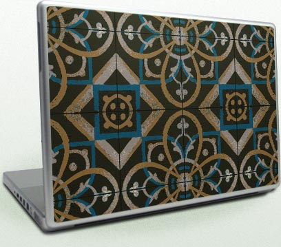 Tile Laptop Skins