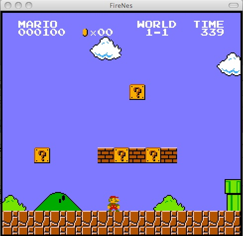 Classic Nintendo Games At Your Fingertips!