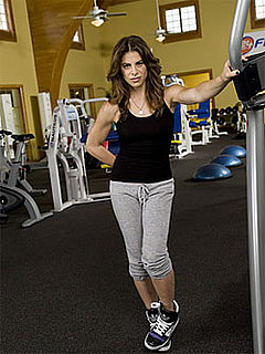 Jillian Michaels Moves You With Wii Fit