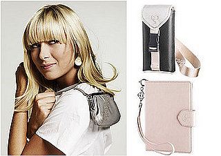Daily Tech: Sony Ericsson Launches Maria Sharapova Cell Phone Case Collection