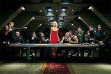 Battlestar Galactica's Mid-Season Quiz!