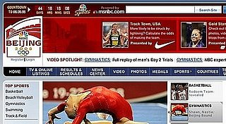 Daily Tech: Watch the Olympics For Free Thanks to NBC's on the Go Service