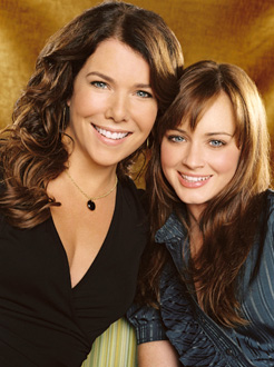 The Gilmore Girls Tech Quiz!