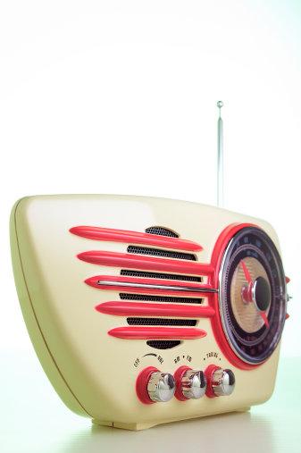 Retro Radio: You Still Tuning In?