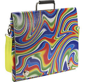 Swirl Urban Laptop Case: Love It or Leave It?