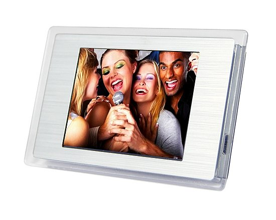 Display Photo Slideshows!