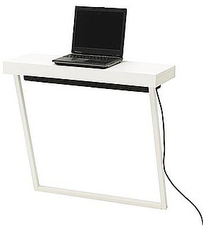 Ludvig Is New Laptop Desk or Charging Station From Ikea