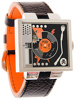 Turntable Watch: Love It or Leave It?