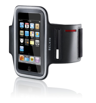 Sports Armband for iPod Touch 2G