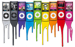 Geek Out: What's Your Favorite New iPod Nano Color?