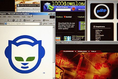 Best Buy Purchases Napster for $121 Million