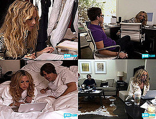 Rachel Uses Apple's Macs and Sony Vaio PCs on Bravo's The Rachel Zoe Project