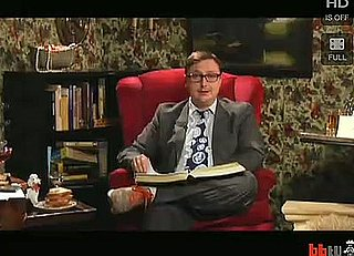 John Hodgman Reads Spam Emails for SPAMasterpiece Theater