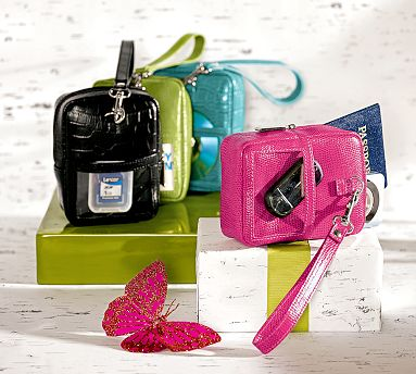 Pottery Barn Camera Cases: Cruelty-Free But Cute-Plus!