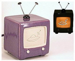 Porcelain TV Night Light: Love It or Leave It?