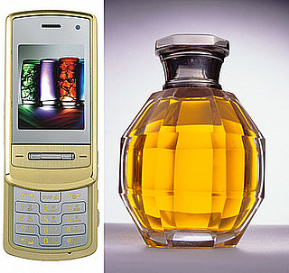 Cell Phone or Perfume?
