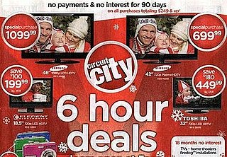 Circuit City's Black Friday Deals!