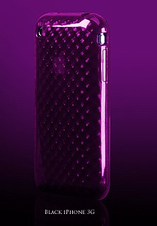 Flashy Diamond Series iPhone 3G Cases