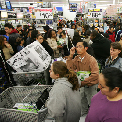 Gearing Up For Black Friday: What to Do, Where to Go!