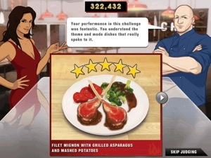 Top Chef Download Lets You Play the Reality Game Virtually