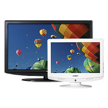 Free 19-Inch LCD Monitor