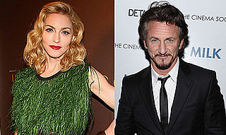 Madonna and Sean Penn Have Text-Messaging Relationship