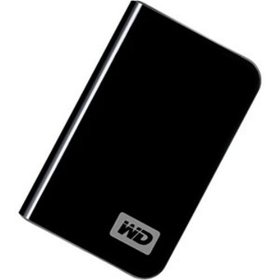 Western Digital My Passport Hard Drive $95
