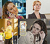2008's Cell Phone Fashionistas of the Big Screen