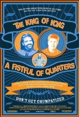 Dan: King of Kong Documentary
