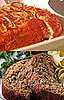 Turkey Meatloaf Two Ways — Beginner and Expert