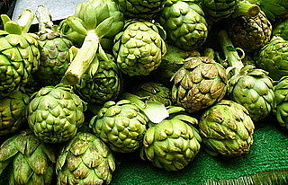 What's in Season: Artichokes