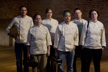 Top Chef 4.11 — Restaurant Wars