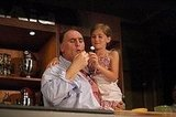 Jose Andres and his adorable daughter Carlota.
