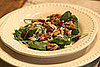 Reader Recipe: Spinach Salad With Candied Walnuts