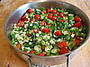 Make Use of Your Summer Vegetables with a Skillet Stir-Fry