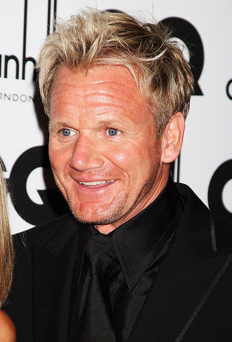 Gordon Ramsay to Open Second Restaurant in New York