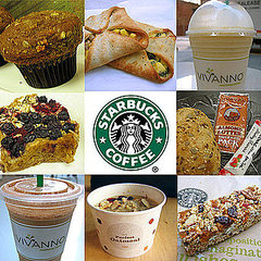 Taste Test: New Starbucks Items