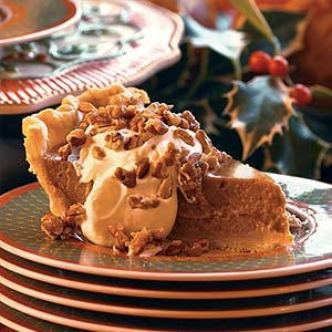 7 Pumpkin Pies Worth Polishing Off