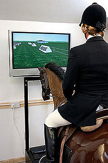 Ridemaster Horse Riding Simulator