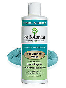 de Botanica Pet Laundry Wash