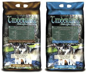 Timberwolf Organics Food Recall