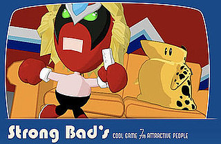 Homestar Runner Made into Video Game