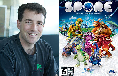 Interview with Ocean Quigley About the Making of Spore