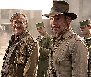 Indiana Jones Still Photos