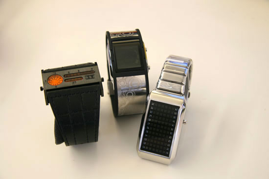 Tokyoflash Watch