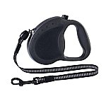 Reflective Retractable Dog Leash ($20)